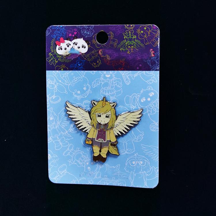 enamel pin badge 5618