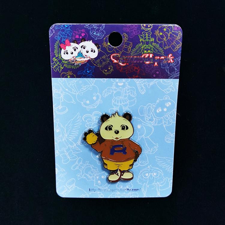 enamel pin badge 5619